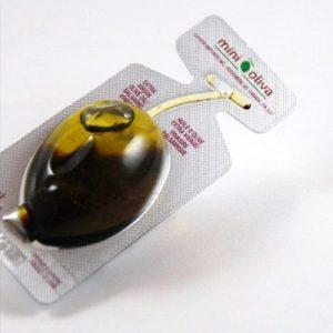 بسته بندی روغن زیتون با دستگاه فرم فیل سیل